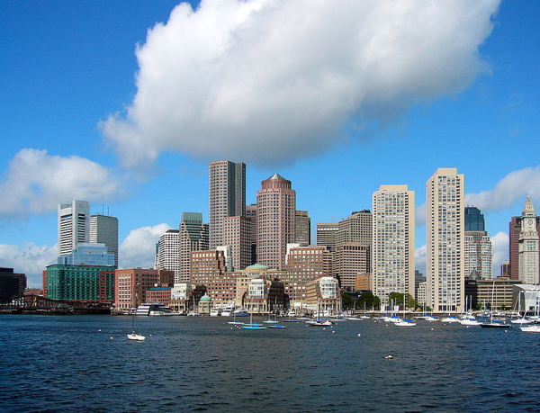 Boston biotech sales leads