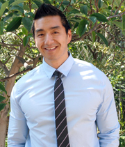 UCLA Life Science Researcher
