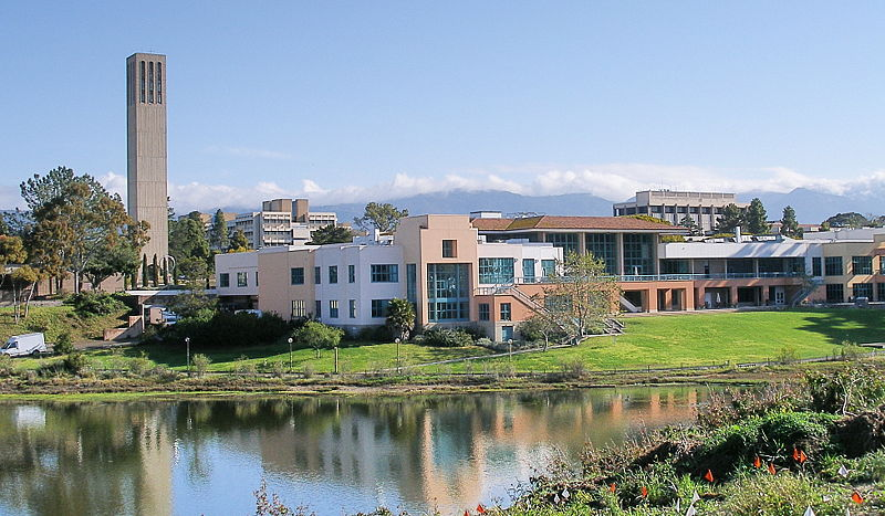 Life science funding at UCSB