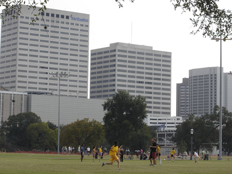 Houston Methodist Hospital