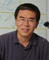 U-M life science researcher