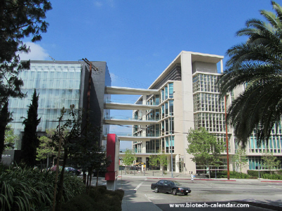 The University of Southern California in Los Angeles.