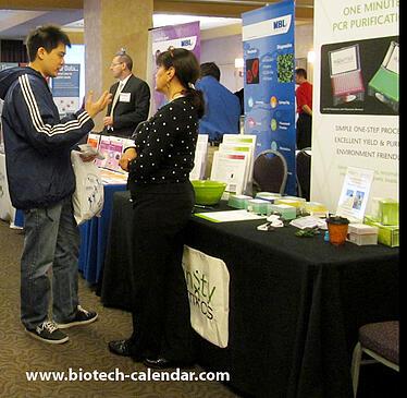 Life science marketing events at Harvard University
