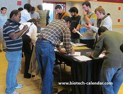 Stony Brook University BioResearch Product Faire biotech life science event