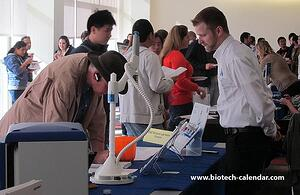 WSU BioResearch Product Faire, biotechnology, life science, trade show