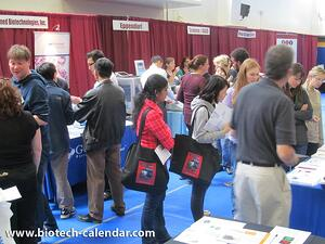 Hundreds of researchers have found new lab supplies at past Biotechnology Vendor Showcase™ Events in San Francisco.