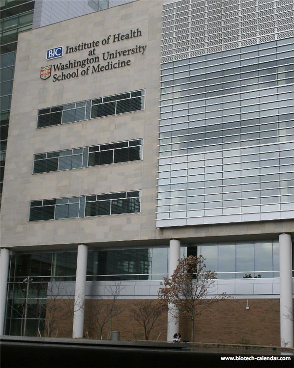 Washington University School of Medicine in St. Louis.