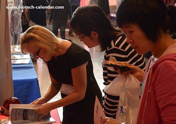 biotechnology vendor showcase, ucla, life science