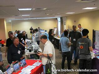 BRPF™ Events provide lab suppliers and researchers the opportunity to interact.