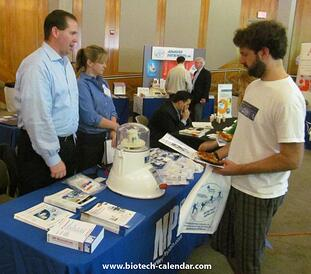 Increase sales leads at a BioResearch Product Faire™ Event at Duke.