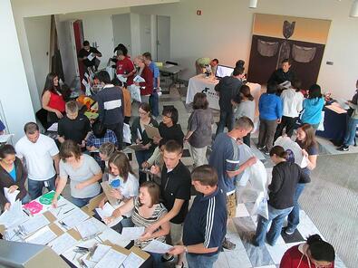 Salt Lake City BioResearch Product Faire™ Event