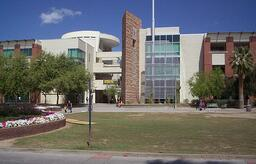 The University of Arizona, Tucson