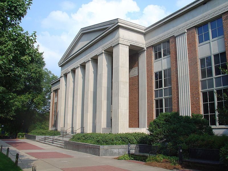 UGA is a leading life science research marketplace.