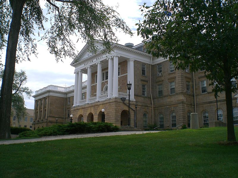 The University of Wisconsin Research Park in Madison