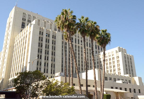 The University of Southern California in Los Angeles