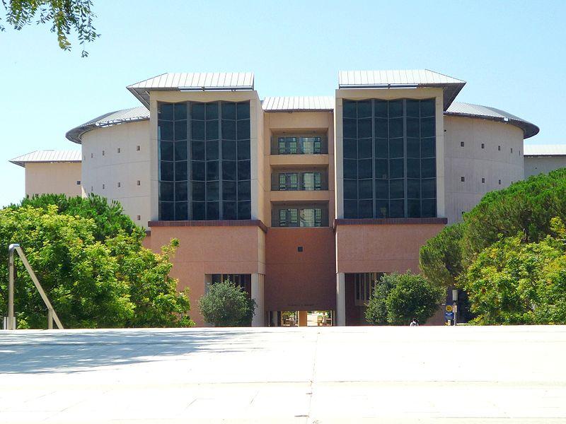 University of California, Irvine.