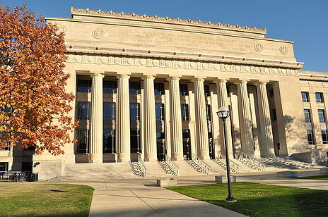 The University of Michigan, Ann Arbor is a multi-million dollar research marketplace.
