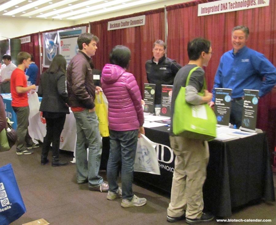 Scientific Sales Events
