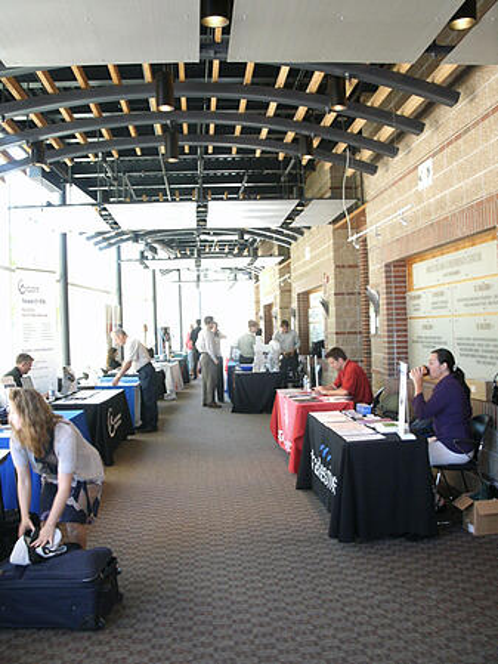 National Jewish Health Life Science Marketing Events