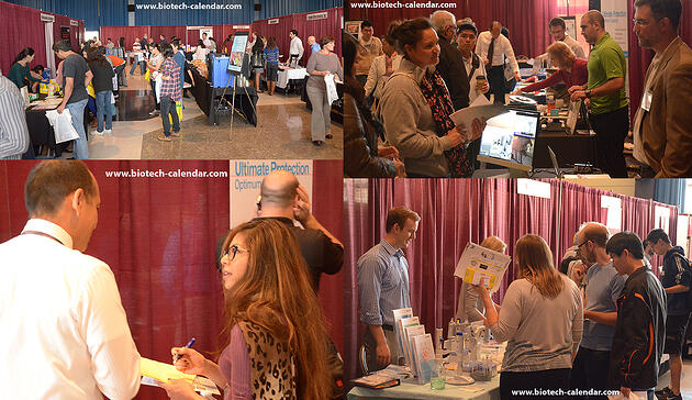 Lab product marketing events