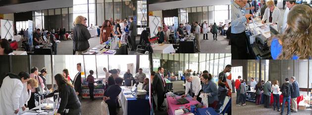 Event at Mount Sinai School of Medicine