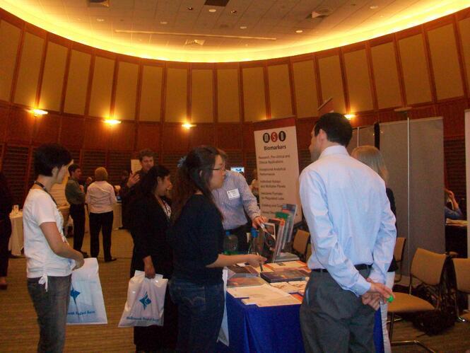 Harvard lab product sales events