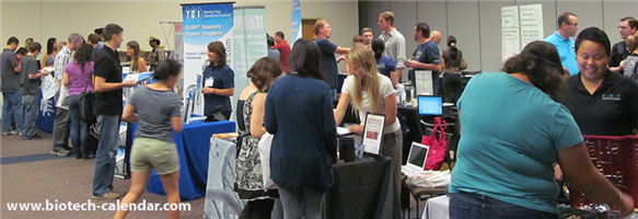 UC Riverside  vendor show