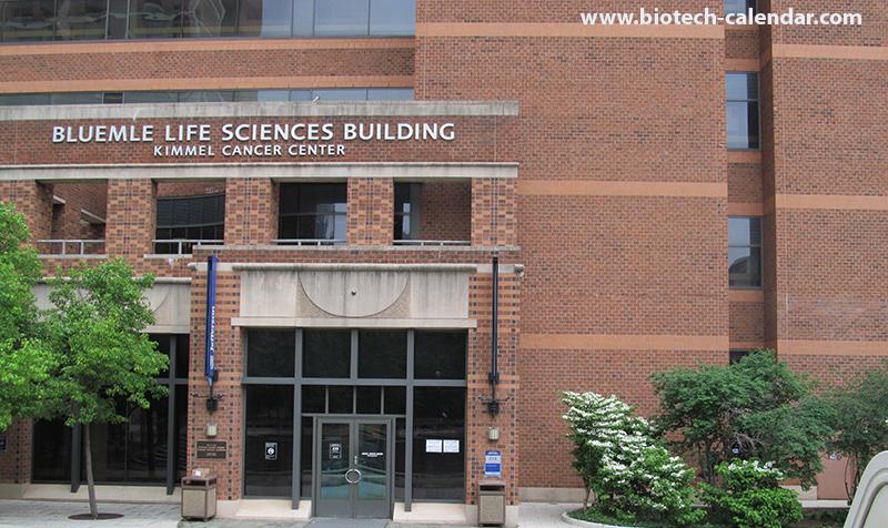 Thomas Jefferson University in Philadelphia, PA.