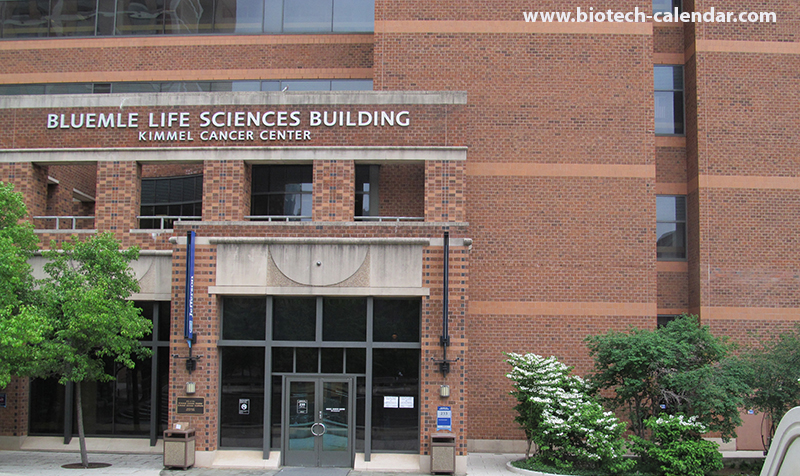 Thomas Jefferson University receives more than $89 million in annual life science funding.
