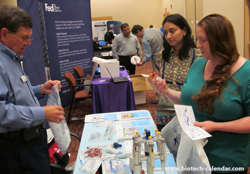 Attending a BioResearch Product Faire™ Event in Philadelphia allows lab suppliers to meet with well-funded bioresearchers.