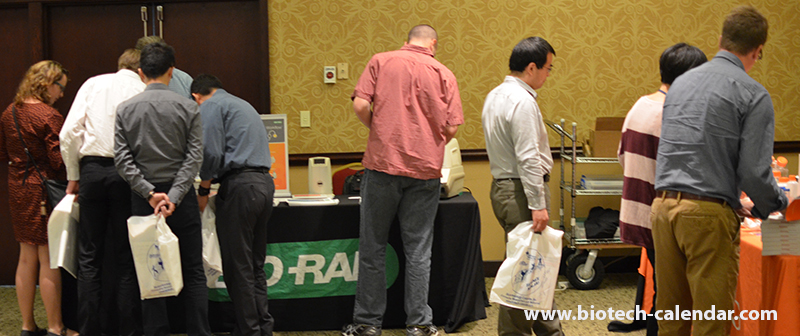 See what's new in the world of research at the 10th Annual BioResearch Product Faire™ Event in Rochester, MN.