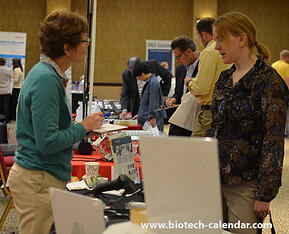 Lab supply companies meet new leads at the annual Rochester BioResearch Product Faire™ Event.