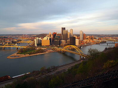 Pittsburgh Life Science Research Market