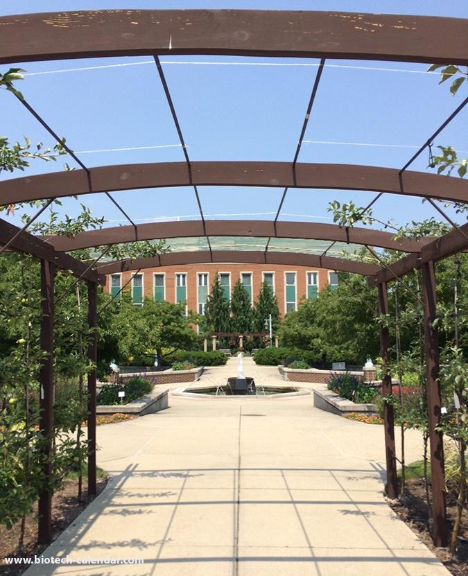MIchigan State University in East Lansing, MI.
