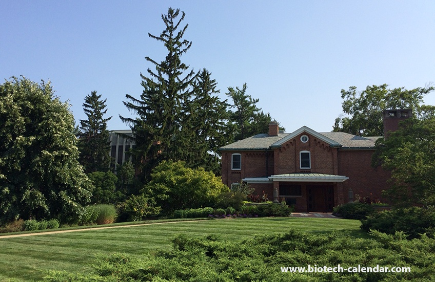 The University of Michigan in East Lansing.