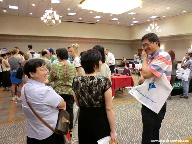 BioResearch Product Faire™