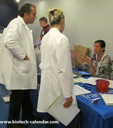 laboratory product sales
