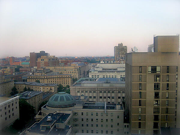 View_over_Longwood_Medical_Area