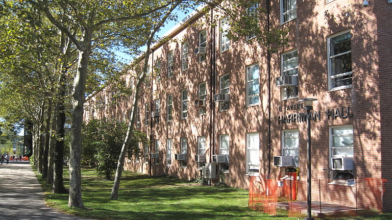 Stony Brook University is a multi-million dollar life science research marketplace.