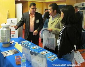 Discover new tools and technologies that will help further your lab work at the June 2, 2015 BioResearch Product Faire™ Event in Sacramento.