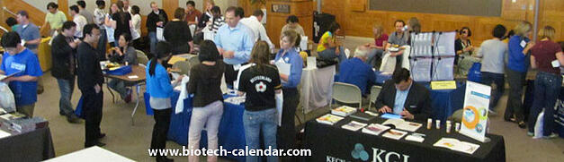 Join more than 200 researchers at the upcoming Durham BioResearch Product Faire™ Event.