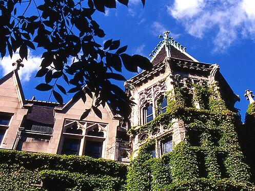 The University of Chicago is a multi-million dollar research marketplace.