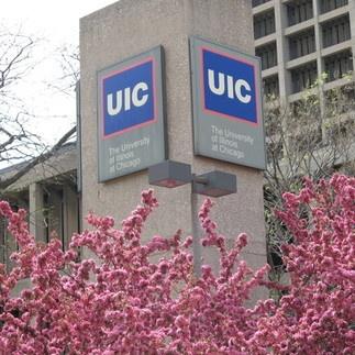University of Illinois at Chicago.