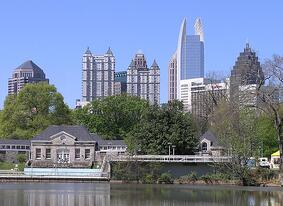 Georgia is a thriving life science research marketplace.