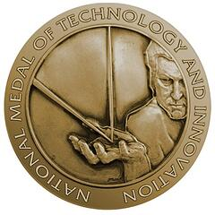 A researcher from USC will be the next recepient of the National Medal of Technology and Innovation, for helping the blind see.