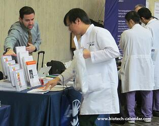 Lab Attends Science Fair at Mount Sinai, School of Medicine BioResearch Product Faire™ Event