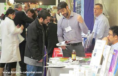Increase brand exposre in the Mt. Sinai, NY academic marketplace.