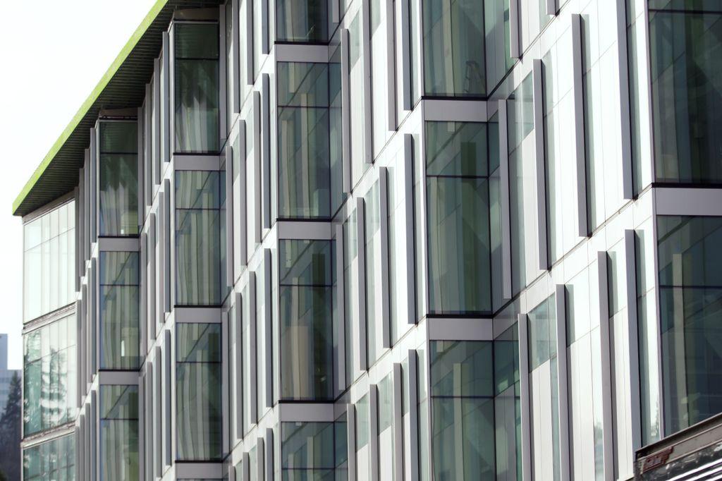 OHSU cancer building