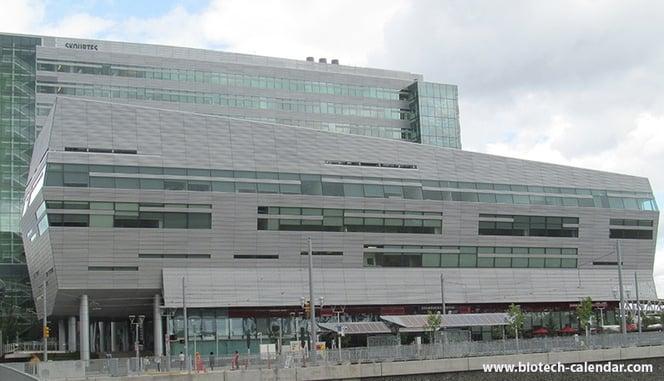 Research facility at OHSU