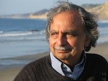 UC San Diego Scripps Institute study ocean microbes